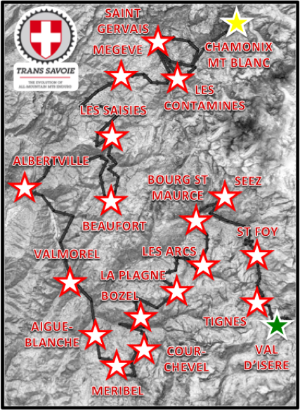 RouteOverview