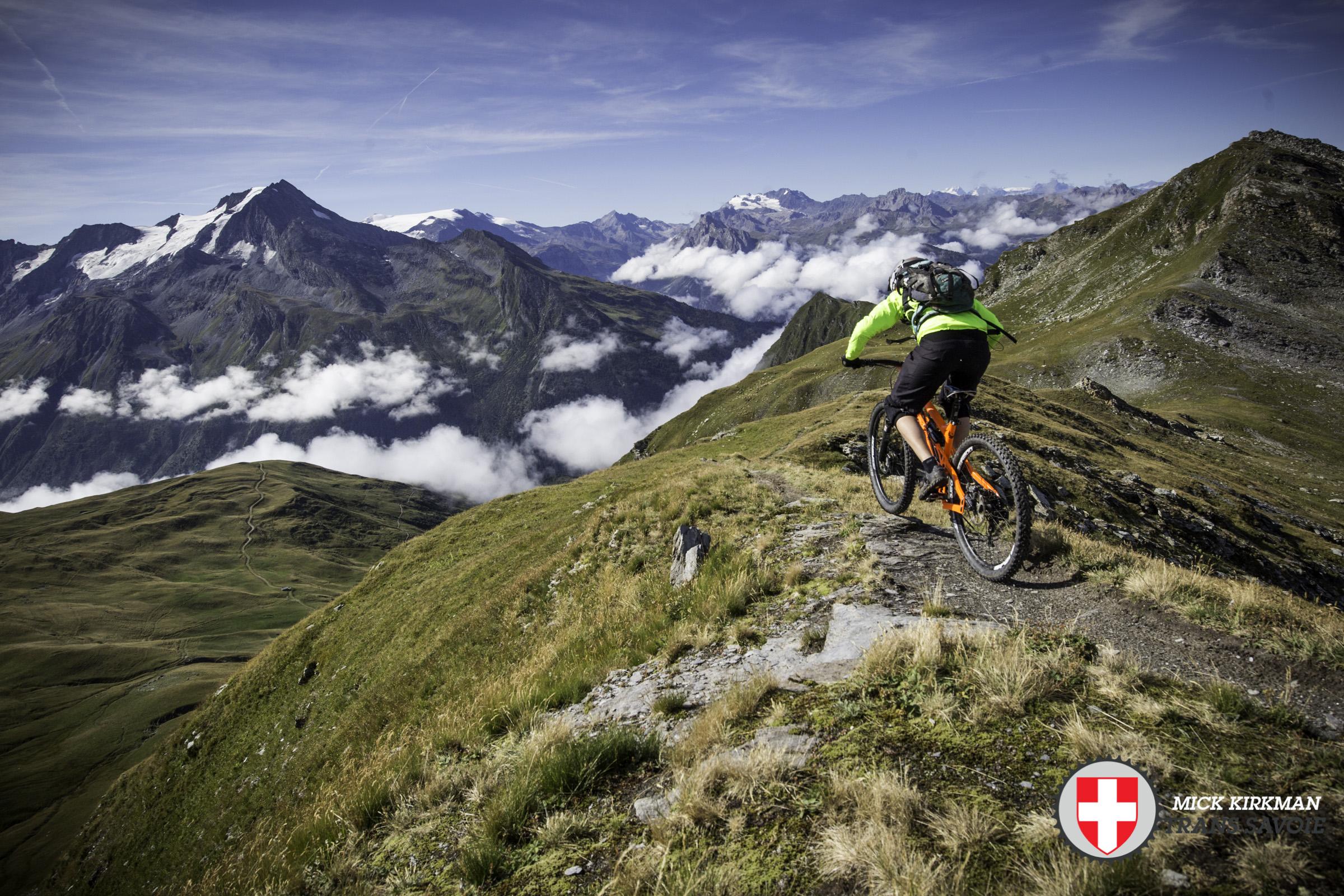 Trans Savoie 2015 Day 3 Highlights