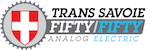 Trans-Savoie 50/50: Analogue/Electric (21-28 August 2021)